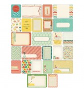 Project Life CELEBRATE Theme cards by Becky Higgins and American Crafts