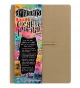 Dylusions Creative Journal by Dyan Reaveley