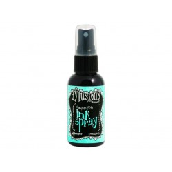 Dylusions Ink Spray Calypso Teal