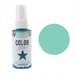 Heidi Swapp Color Shine Spritz MINT GREEN