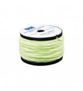 Karen Foster Scrappers Spool Floss Honeydew