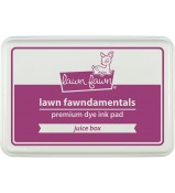 Lawn Fawn ink pad JUICE BOX