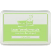 Lawn Fawn ink pad CELERY STICK