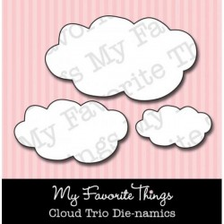 MFT Die-namics Cloud Trio