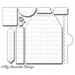 MFT Die-namics Blueprints 9 die set