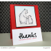 Mama Elephant HEARTFELT WISHES stamps