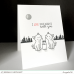 Mama Elephant PURRFECT PAIR stamp set