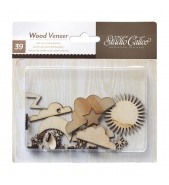 Studio Calico Thataway Weather Wood Veneers